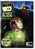 Cartoon Network: Ben 10 Ultimate Alien Power Struggle (V2)
