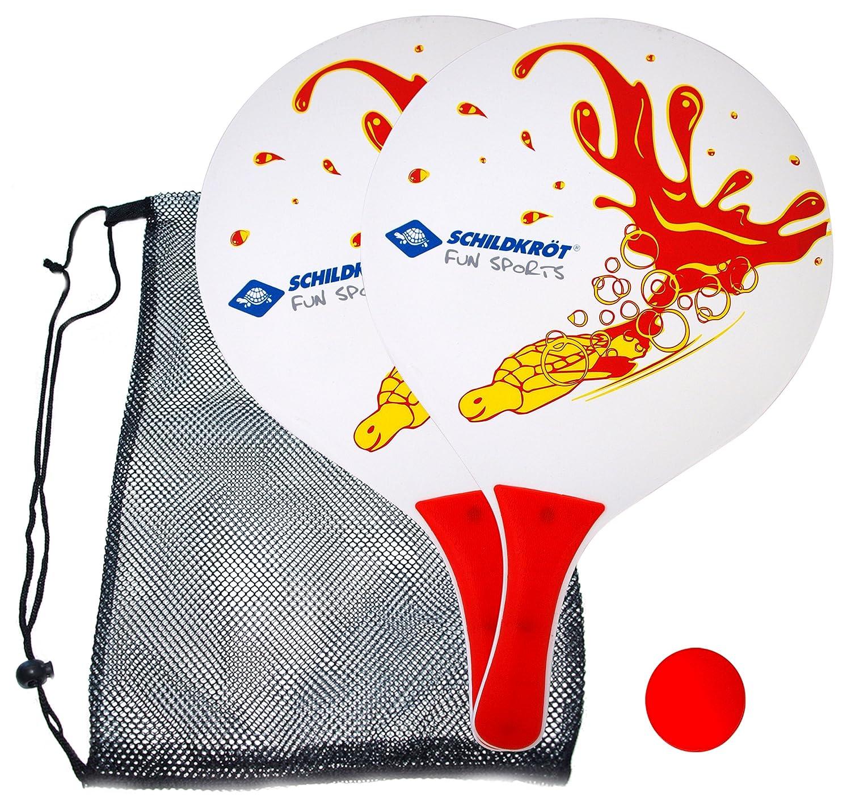 Schildkroet Funsports 970106 - Juego de raqueta,, tamaño M