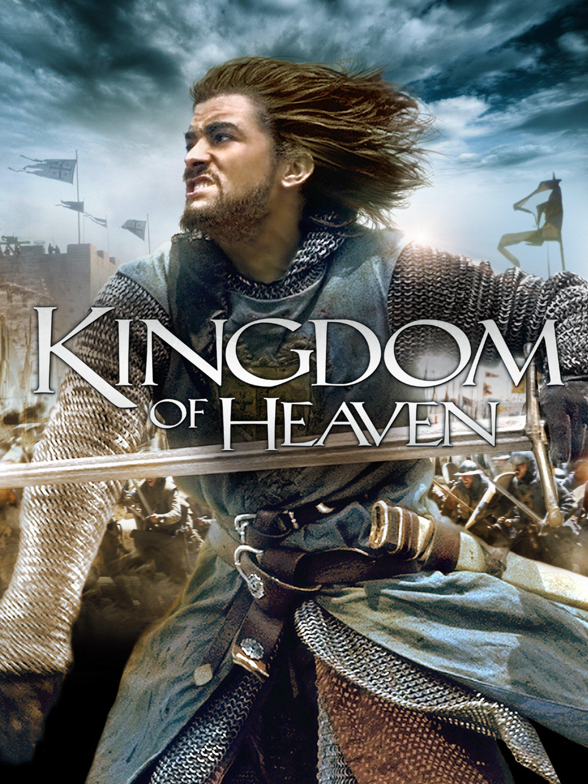 kingdom of heaven directors cut watch online free
