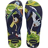 Chinelo, Havaianas, Top Rick and Morty, Masculino