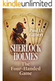 Sherlock Holmes: The Four-Handed Game