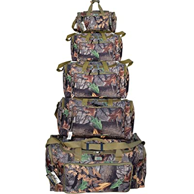 "30"" Camoflauge Duffel Bag"