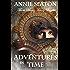 Adventures in Time Bundle: de Vargas Family series