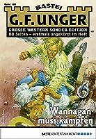 G. F. Unger Sonder-Edition 180 - Western: