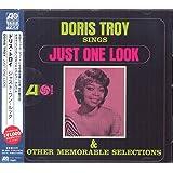 Just One Look (Japanese Atlantic Soul & R&B Range)