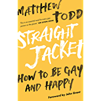 Straight Jacket (English Edition)
