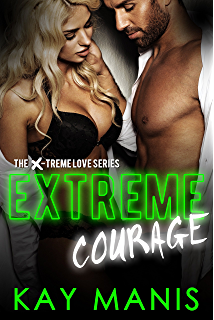 X-Treme Love Series (Books 1-4)