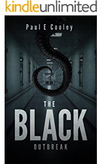 Amazon the black ebook paul e cooley kindle store the black outbreak fandeluxe Image collections