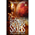 RED#1: Burning Skies: Book One Of The Red Sub-Series (The Red, White And Blue Universe)