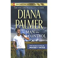 Man in Control & Take Me, Cowboy: A 2-in-1 Collection
