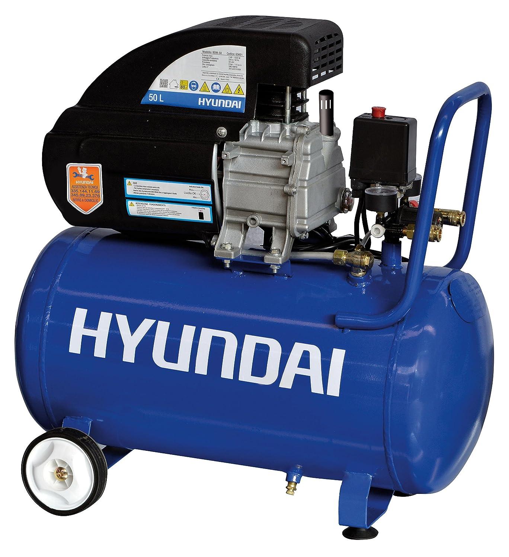 Luftkompressor 50LT Hyundai bdm50