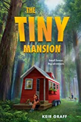 The Tiny Mansion Kindle Edition