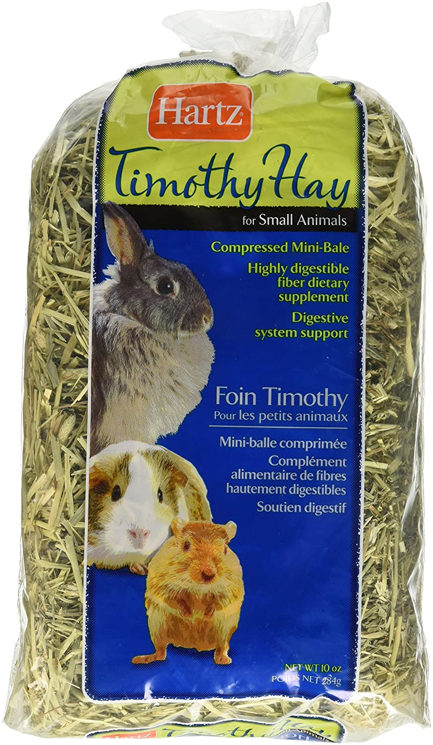 Hartz Small Animal Timothy Hay