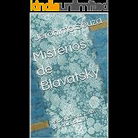 Mistérios de Blavatsky: As melhores histórias de Toninho Lima