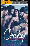 Cocky: A Reverse Harem Romance