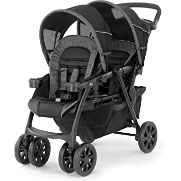 Chicco Cortina Together Ombra