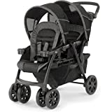 Chicco CH79043-02 Cortina Together Twin Stroller, Mineral