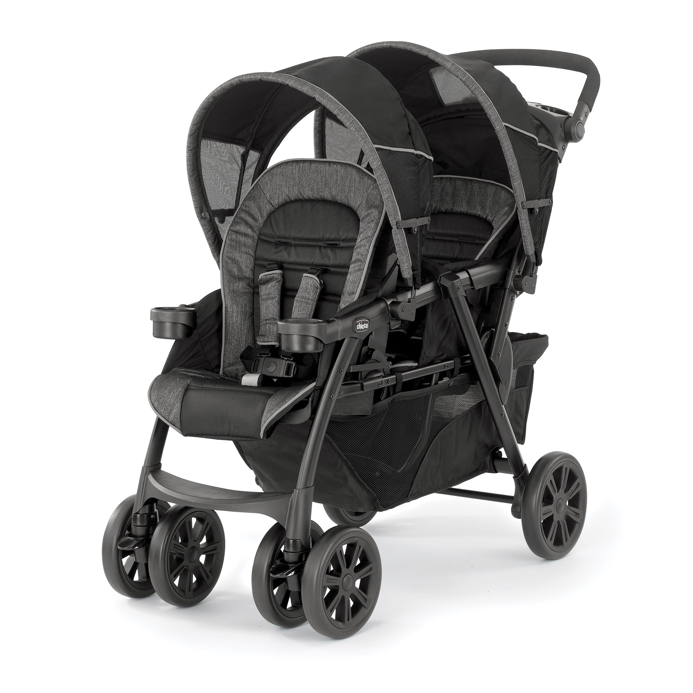 Chicco Cortina Together Double Stroller, Minerale by Chicco
