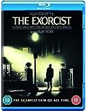 The Exorcist - 40th Anniversary Edition [Blu-ray] [1973] [Region Free]