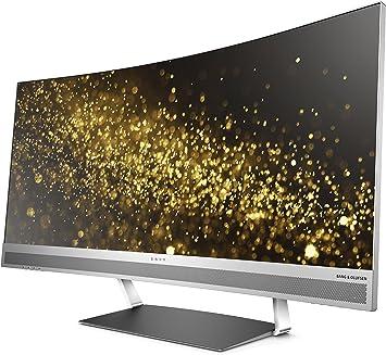 HP Envy 34 - Monitor de 34