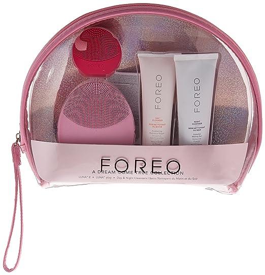 Amazon.com: FOREO LUNA 2 Cepillo de limpieza facial ...