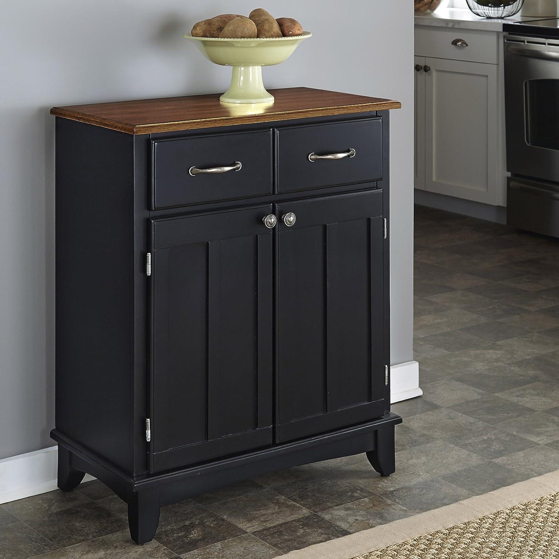 Amazoncom Home Styles 50010041 Small Wood Buffet Sideboard