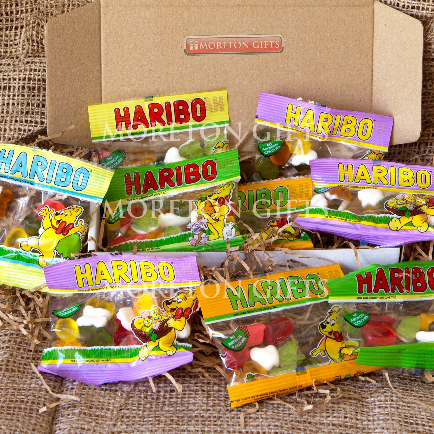 Haribo easter hunt treat box by moreton gifts amazon grocery negle Gallery