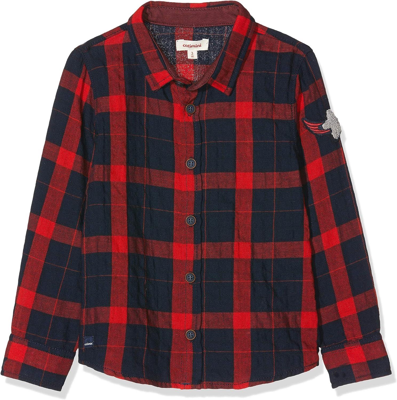 Catimini Boys Shirt