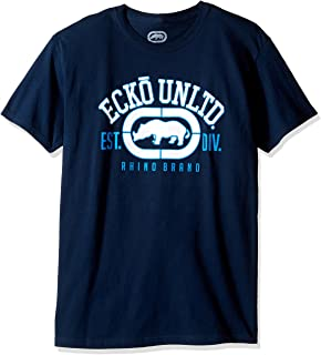 Ecko Unltd. Mens Rhino Remains Tee Shirt