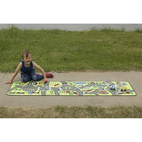 Learning Carpets-LC180-2020 Giant Road