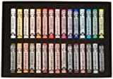 ターレンス レンブラント ソフトパステル 30色セット 人物画用