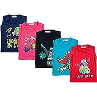 Kuchipoo Kids Sleeveless T-Shirt
