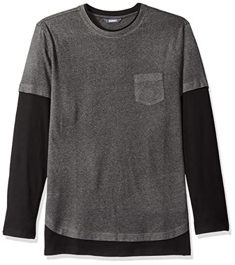 78a28f7feec ROBUST Men's Round Neck Full Sleeves T-Shirt