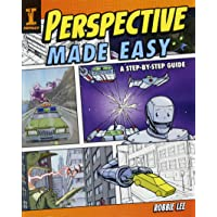 Perspective Made Easy: Step by Step Drawing Lessons