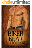 Biker Bear Billionaire: BBW Paranormal Shape Shifter Romance (Bear Creek Clan Book 5)
