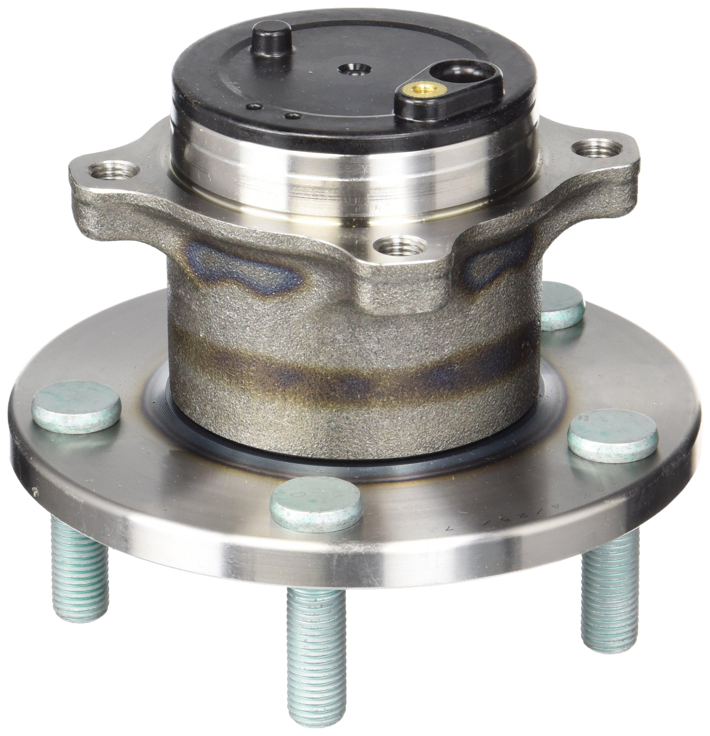 Timken HA590099 Axle Bearing and Hub Assembly