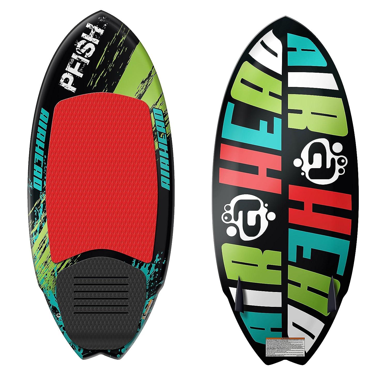 AIRHEAD PFISH Wakesurf Board for big guys