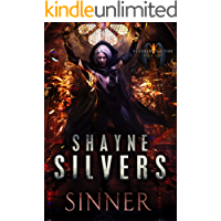 Sinner: Feathers and Fire Book 5