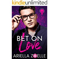 Bet on Love: A Friends to Lovers Gay Romance (Good Bad Idea Book 1)