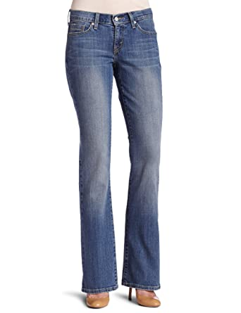 cf50a781 Levi's Women's 529 Curvy Bootcut Jean at Amazon Women's Jeans store