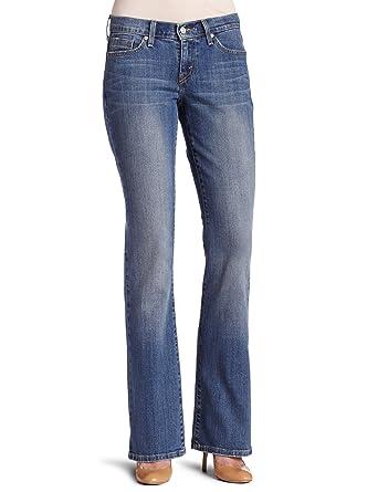 f1f9e62ace9 Levi s Women s 529 Curvy Bootcut Jean at Amazon Women s Jeans store