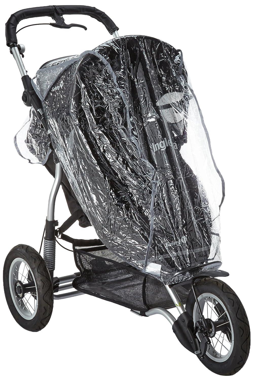 Inglesina - A096AC030 - Burbuja de lluvia para cesta de bebe