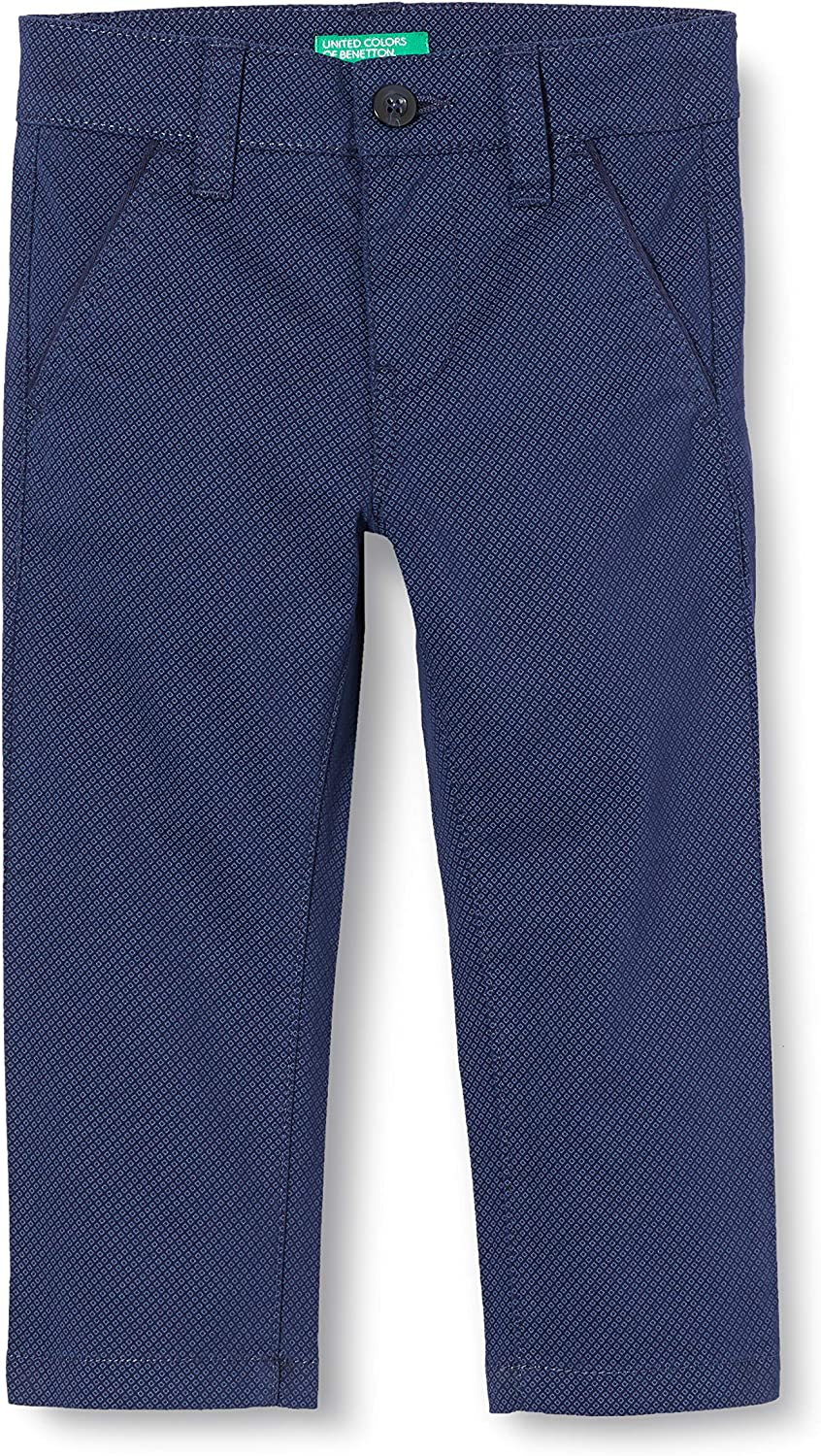 United Colors of Benetton Baby Boys Trouser