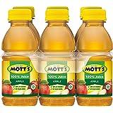 Mott's Apple Juice, 8 oz (Pack of 6)