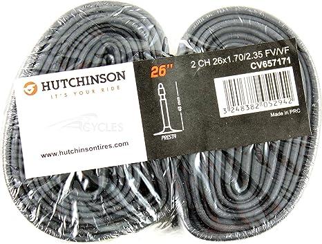 HUTCHINSON CV657171 Cámara de Bicicleta, Unisex Adulto ...