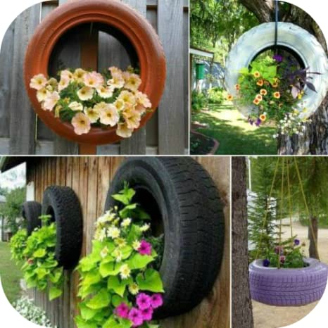 Amazon Com Diy Garden Ideas Appstore For Android