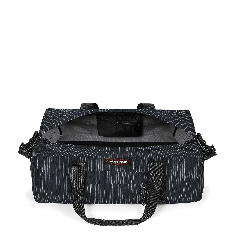 Black 53 cm Eastpak STAND 34 liters Travel Duffle