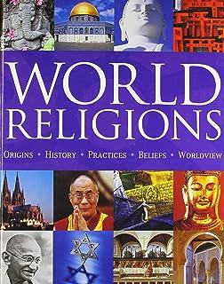 Amazonin Buy World Religions The Great Faiths Explored - World religions explained