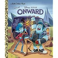 Disney / Pixar Onward