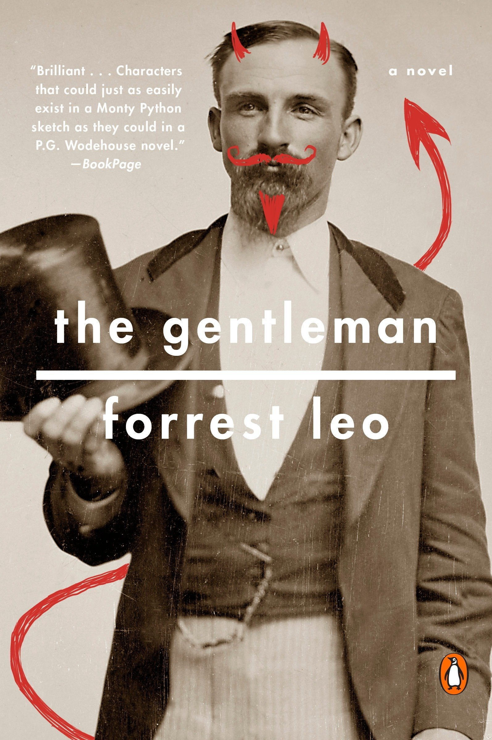 Download The Gentleman: A Novel pdf